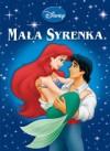 Mała Syrenka (Disney, Magiczna kolekcja) - Katarzyna Sendecka