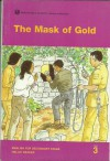 The Mask Of Gold - Alan A. McLean, Damien Tunnacliffe