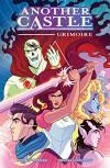 Another Castle Vol. 1: Grimoire - Paulina Ganucheau, Andrew Wheeler