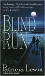 Blind Run - Patricia Lewin