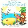 Przygody Robinsona Kruzoe - Daniel Defoe