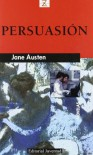 Persuasion  (Bolsillo Z) - Jane Austen