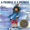 A Promise is a Promise (Classic Munsch) - Robert Munsch;Michael Kusugak