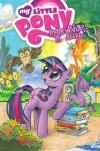 My Little Pony: Friendship is Magic #1 - Katie Cook, Andy Price