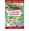 The 13-Storey Treehouse - Andy Griffiths, Terry Denton