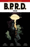 B.P.R.D.: 1948 - Max Fiumara, Mike Mignola, John Arcudi, Scott Allie