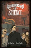 The Five Fists Of Science - Steven Sanders, Matt Fraction