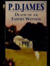 Death Of An Expert Witness  - P.D. James