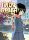 Twin Spica, Volume: 09 - Kou Yaginuma