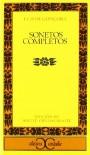 Sonetos Completos - Luis de Góngora y Argote