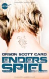 Enders Spiel (Ender's Saga, #1) - Orson Scott Card