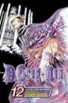 D.Gray-man, Volume 12 - Katsura Hoshino