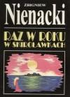 Raz w roku w Skiroławkach - Zbigniew Nienacki