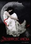 Bezsenność Anioła - L. H. Zelman