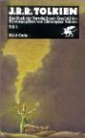 Das Buch der Verschollenen Geschichten, 2 Bde - J.R.R. Tolkien