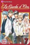 La Corda d'Oro, Vol. 7 - Yuki Kure