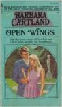 الأجنحة المفتوحة - Barbara Cartland