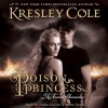Poison Princess (The Arcana Chronicles #1) - Kresley Cole