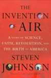The Invention of Air - Steven Johnson