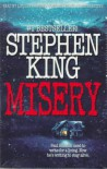 Misery (Audio) - Lindsay Crouse, Stephen King