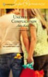 Unexpected Complication - Amy Knupp