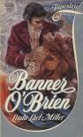 Banner O'Brien (Corbins, #1) - Linda Lael Miller
