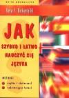 Jak szybko i łatwo nauczyć się języka - Vera F. Birkenbihl