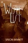 The Wish List - Saxon Bennett
