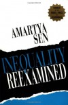 Inequality Reexamined - Amartya Sen