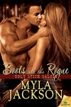 Boots and the Rogue (Ugly Stick Saloon Series Book 10) - Myla Jackson
