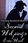 Cowboy Sandwich Book 2: Second Helpings - Drew Hunt