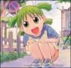 TRY! TRY! TRY! Manga - Kiyohiko Azuma