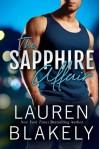 The Sapphire Affair (A Jewel Novel) - Lauren Blakely
