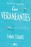Los veraneantes - Emma Straub