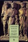 Poczet cesarzy rzymskich - Aleksander Krawczuk