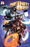 Infinity Wars (2018) #4 (of 6) - Gerry Duggan, Mike Deodato Jr.