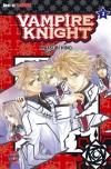 Vampire Knight, Band 3 - Matsuri Hino, Antje Bockel