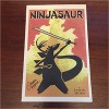 Ninjasaur - Jason Horn