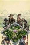 Manifest Destiny Volume 1( Flora & Fauna)[MANIFEST DESTINY V01][Paperback] - ChrisDingess