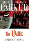 Richard Stark's Parker: The Outfit - Darwyn Cooke