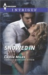 Snowed In - Cassie Miles