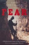 Fear - Gabriel Chevallier