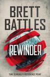 Rewinder - Brett Battles