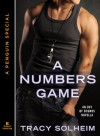 A Numbers Game: An Out of Bounds Novella - Tracy Solheim