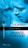 Amante desatado: La Hermandad de la Daga Negra V (Manderley) - J. R. Ward