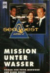 SeaQuest DSV: Mission unter Wasser - Peter Morwood, Diane Duane