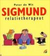 Sigmund: relatietherapeut - Peter de Wit