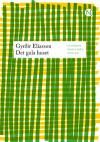 Det Gula Huset - Gyrðir Elíasson