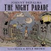 The Night Parade - Johnny DePalma, Kyle Brown