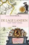 Atlas maior: De Lage Landen - Joan Blaeu, Peter Van Der Krogt